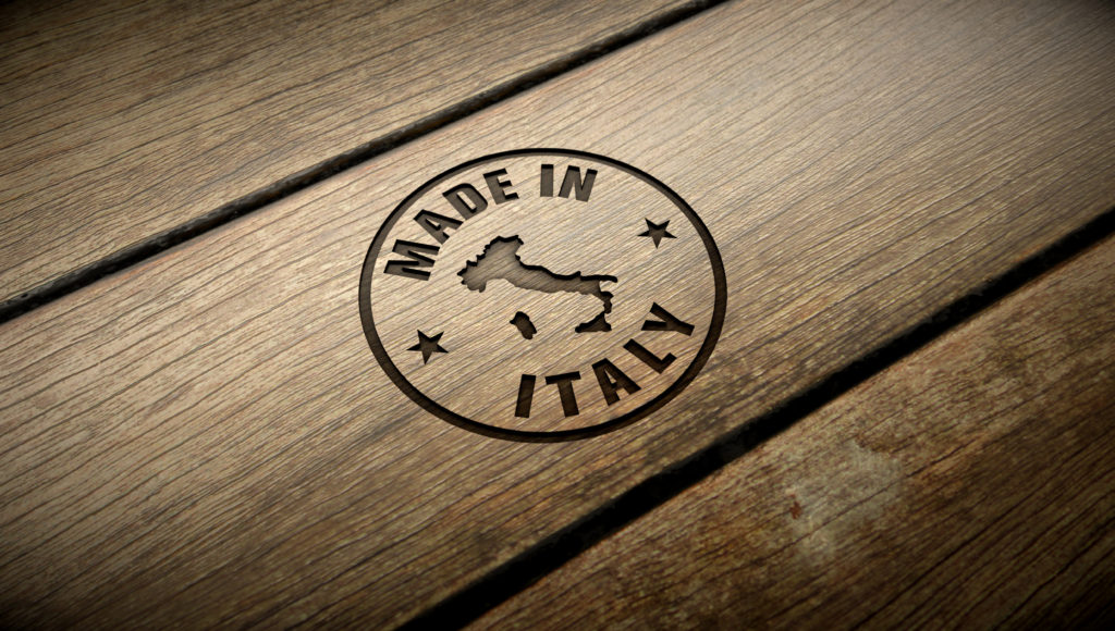 Italy Trend - Artigianato - Made in Italy